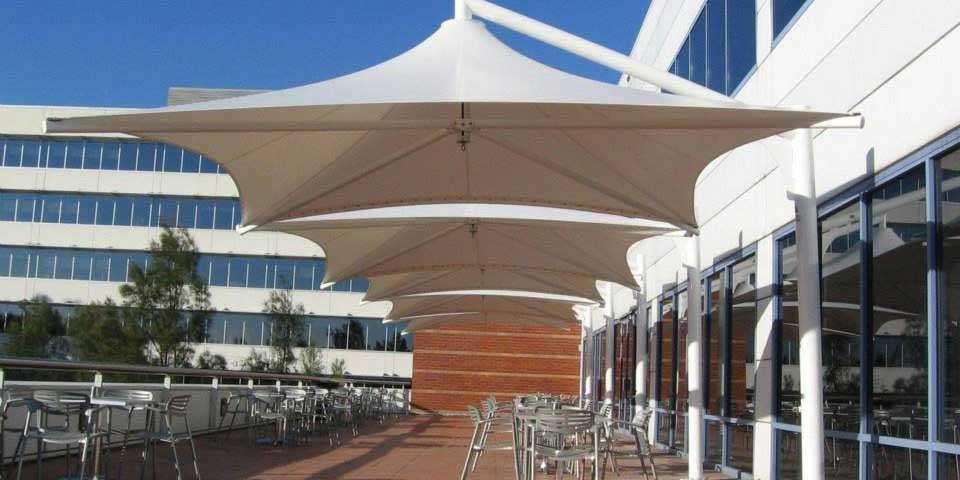 Mengenal Atap Membrane, Inovasi Atap Paling Mutakhir