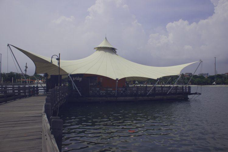 Jasa Tenda Membrane