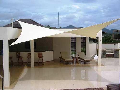 Tenda Membrane (Hypar)