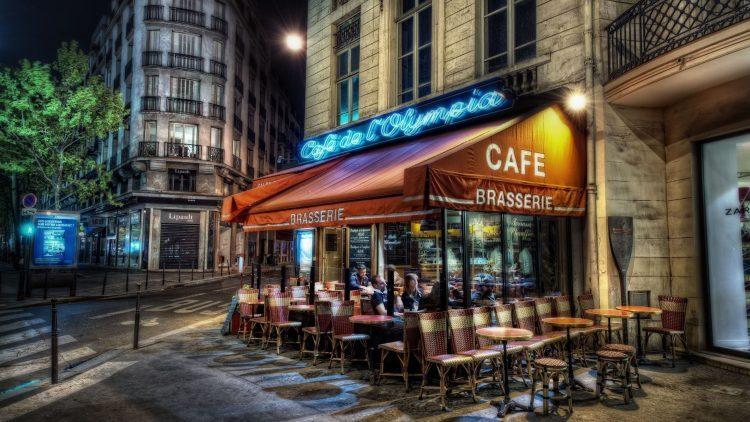 canopy kain cafe