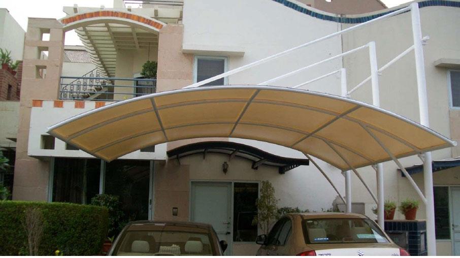 Gaya Canopy Cantilever