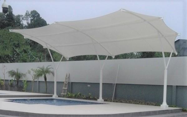 Daftar Harga Tenda Membrane