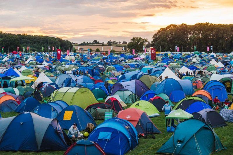 Macam-Macam Harga Tenda Camping