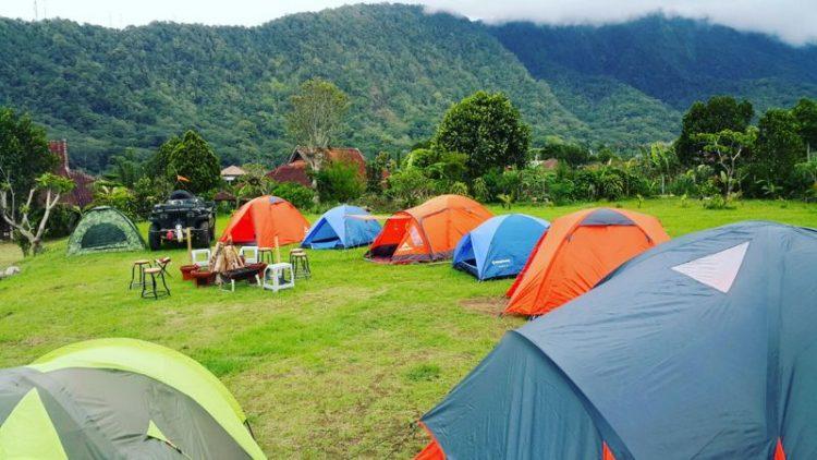 Manfaat Tenda Yang Digunakan Di Luar Ruangan