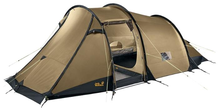 Tenda ridge