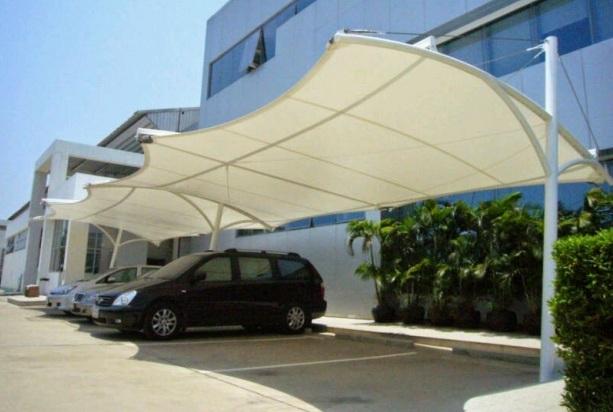 Harga Tenda Membrane Bandung
